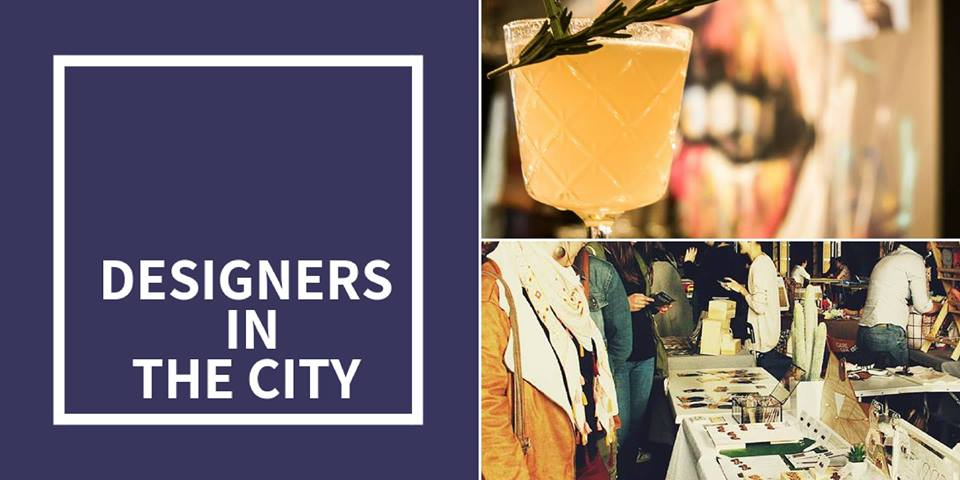 Designers in the City