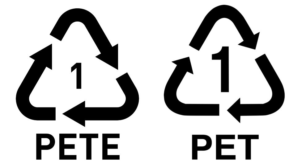 PET recycling