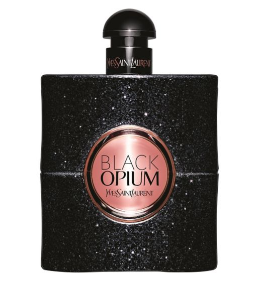 Boots Black Opium