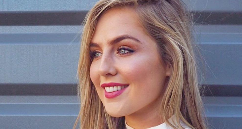 Aimee Connolly via Instagram - beauty mantras