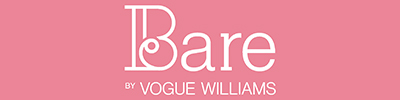 bare by vogue logo