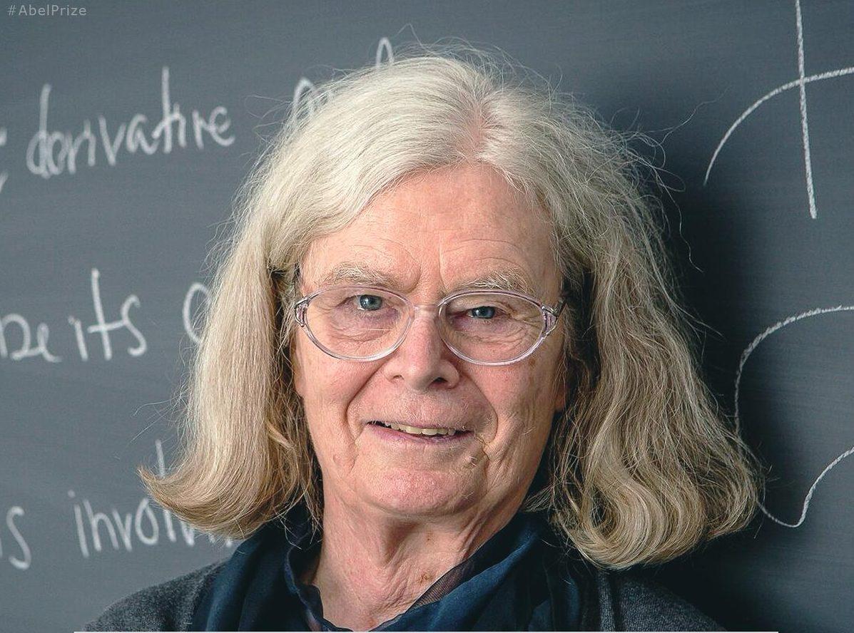 Karen Uhlenbeck
