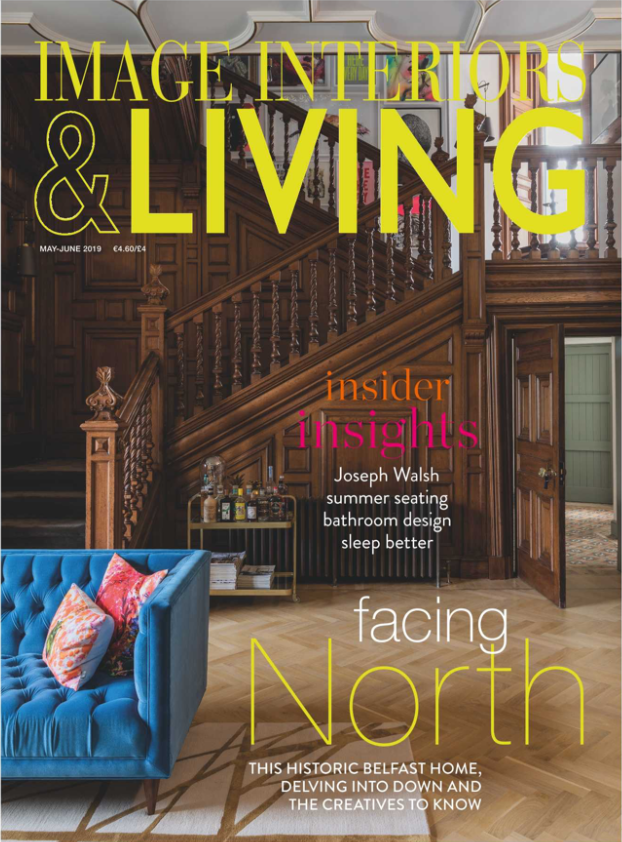 May/June issue of Image Interiors & Living