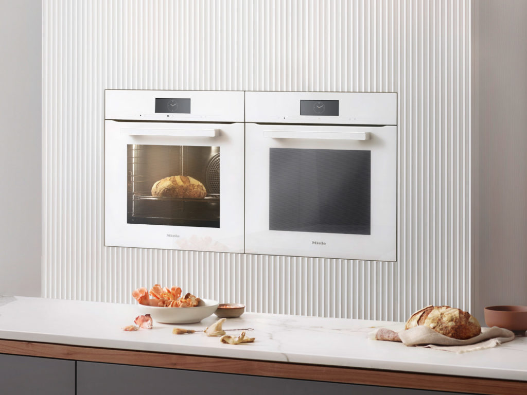Miele Generation 7000 oven