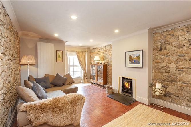Ranelagh house via Sherry Fitzgerald