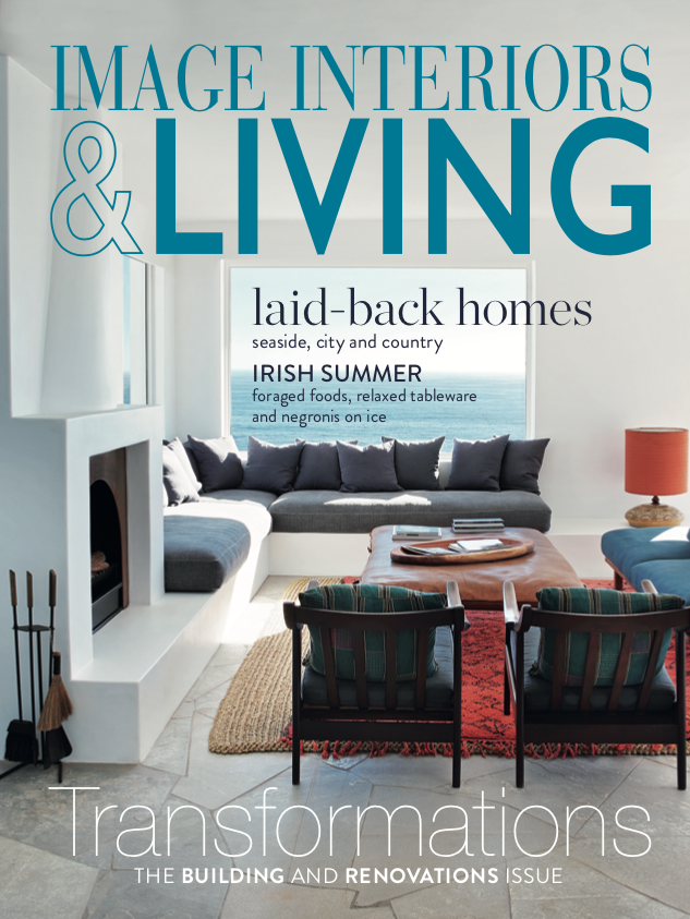 July/August issue of Image Interiors & Living