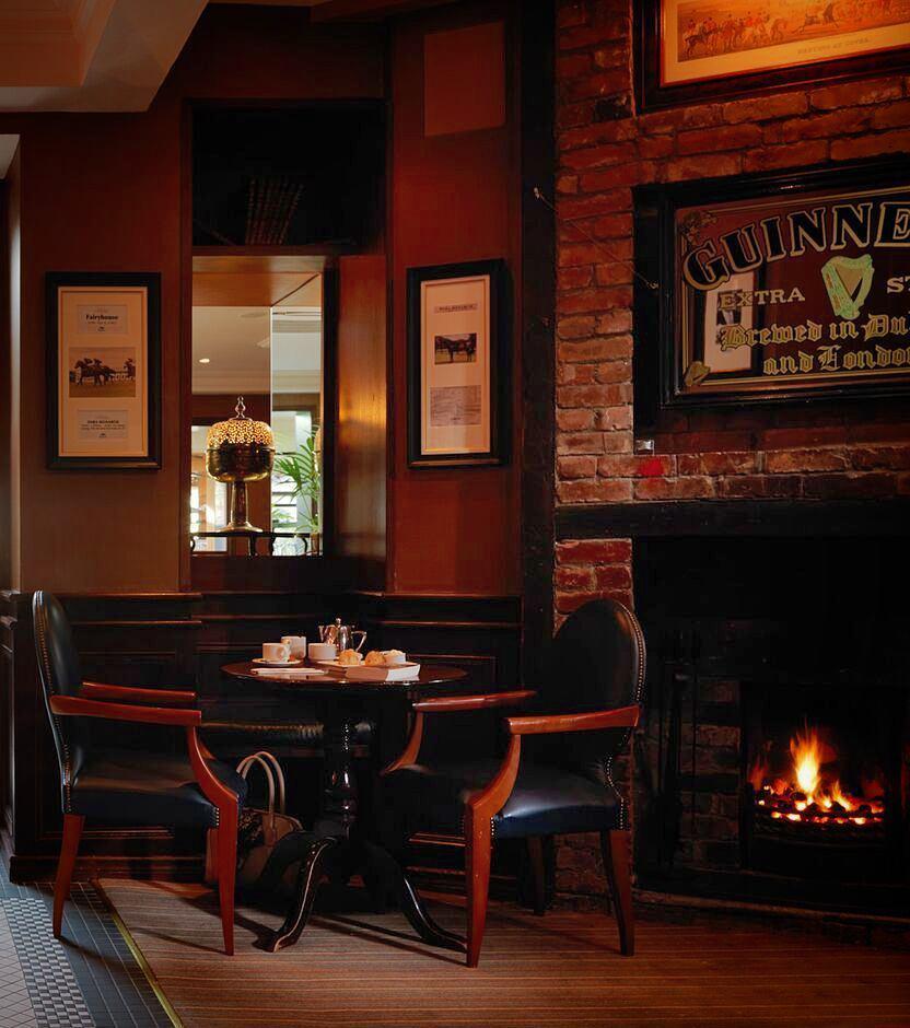 Tralee minimoon - Ballygarry House Hotel
