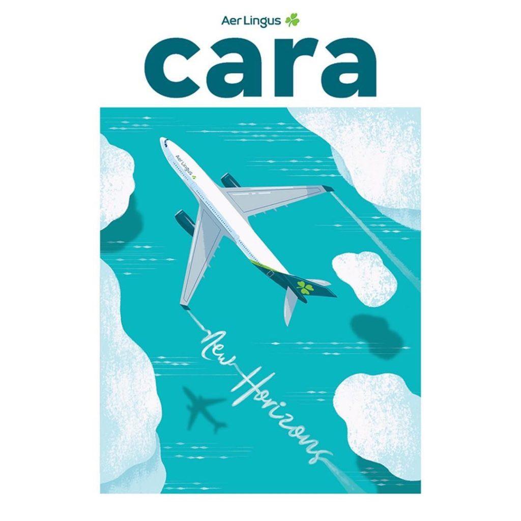 Cara Magazine 2019