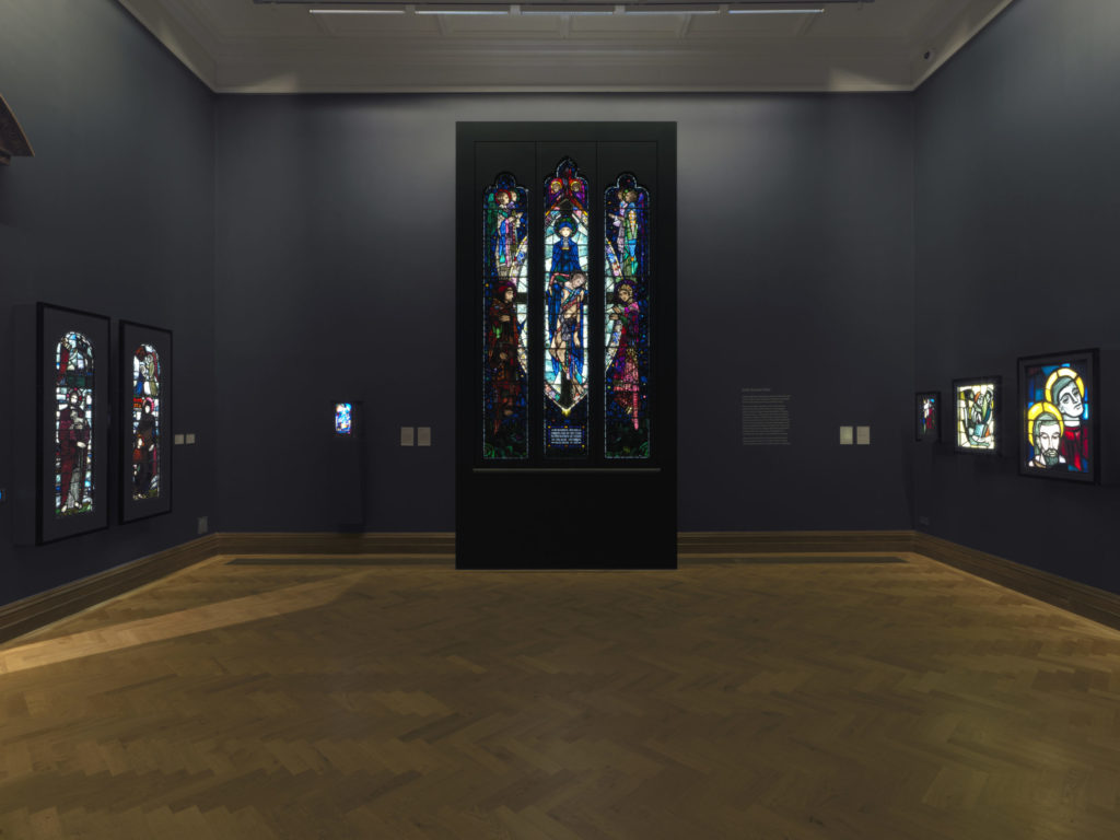 Sensory-friendly workshops at the National Gallery of Ireland