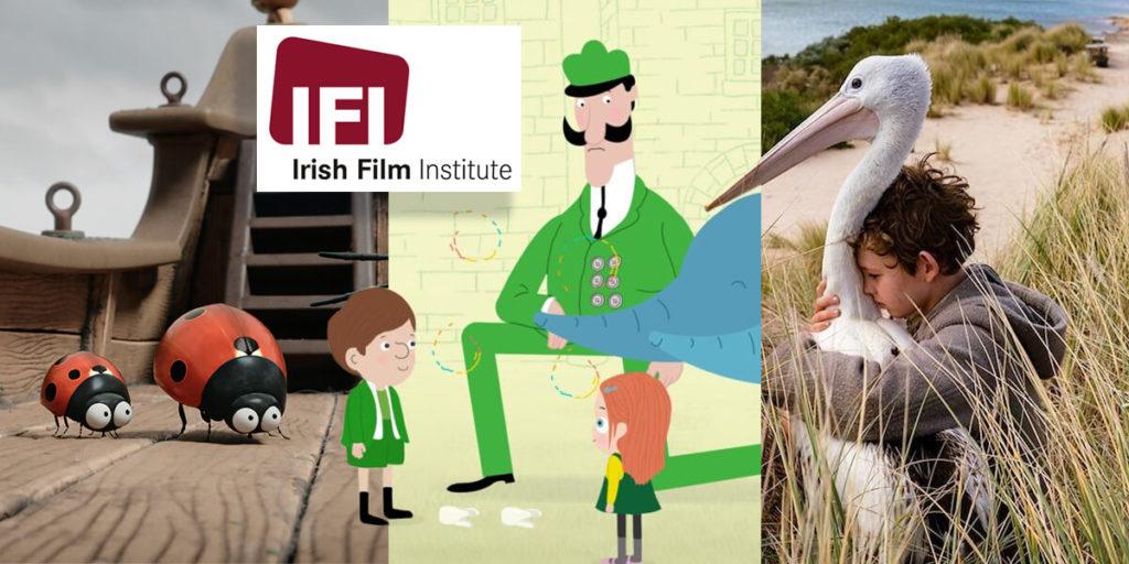 IFI Family fest