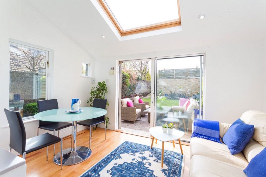 House to buy in Ranelagh