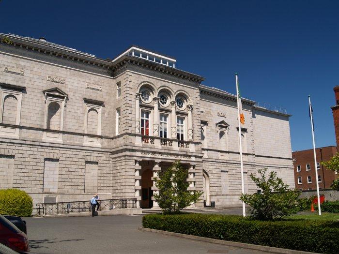 Sensory-friendly workshops at National Gallery of Ireland