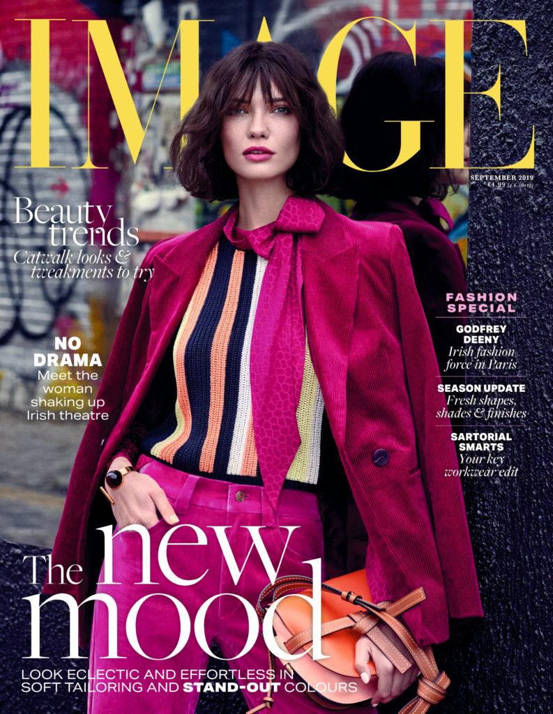 IMAGE cover September 2019