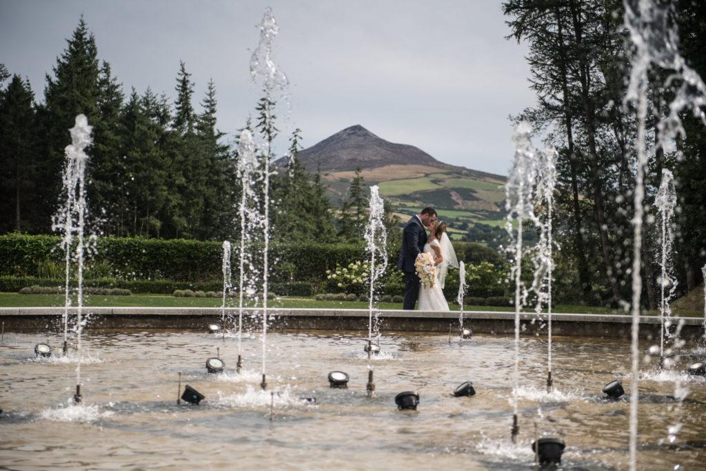 Weddings at Powerscourt, Wicklow