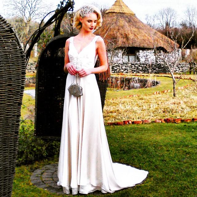 Brigit's Garden, wedding venue in Galway