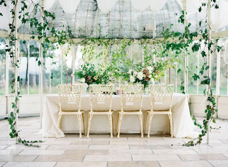 Longueville House, Cork - Wedding venue
