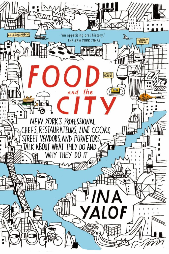 travel cookbooks