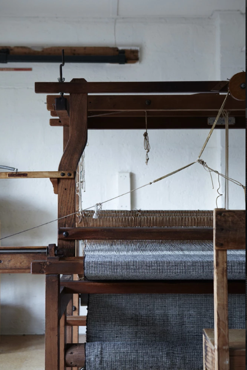 Mourne Textiles history