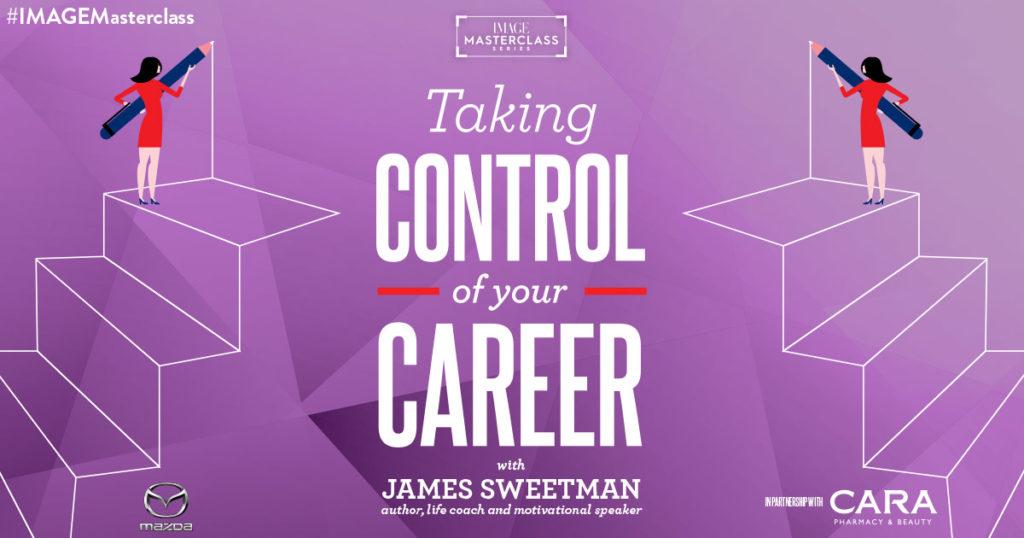IMAGE Masterclass with James Sweetman