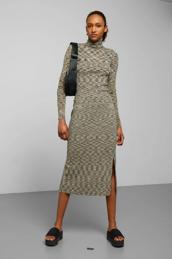 knitted co-ord