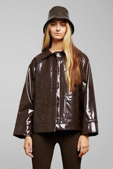 vinyl jackets