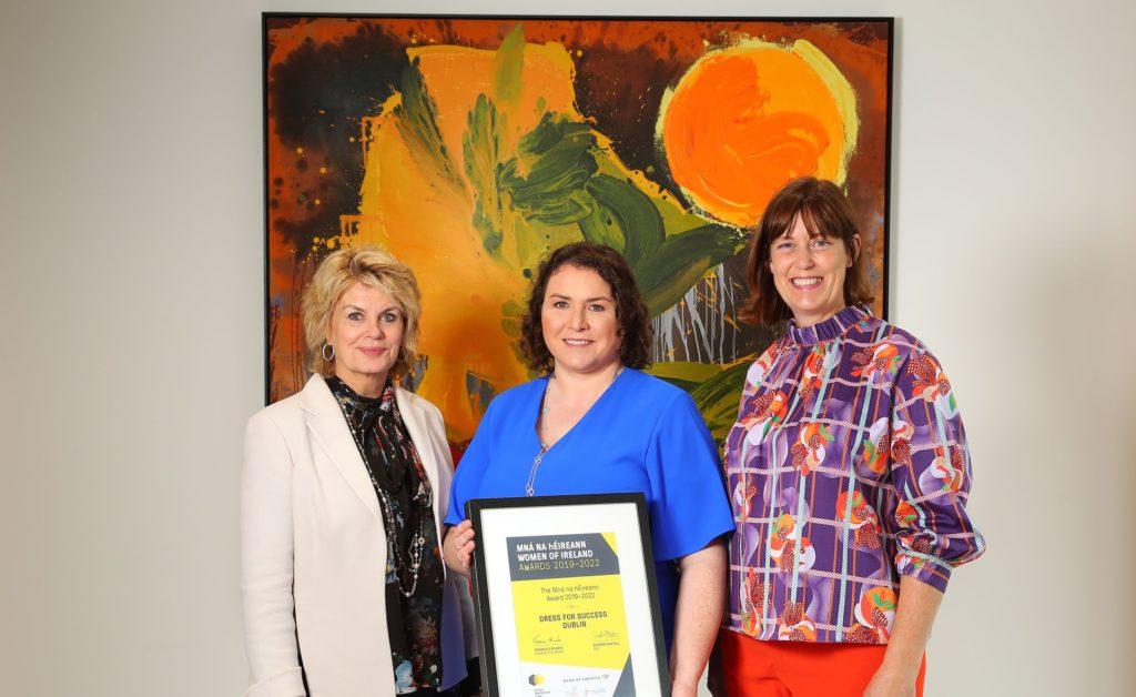Women of Ireland Fund Mna na hEireann