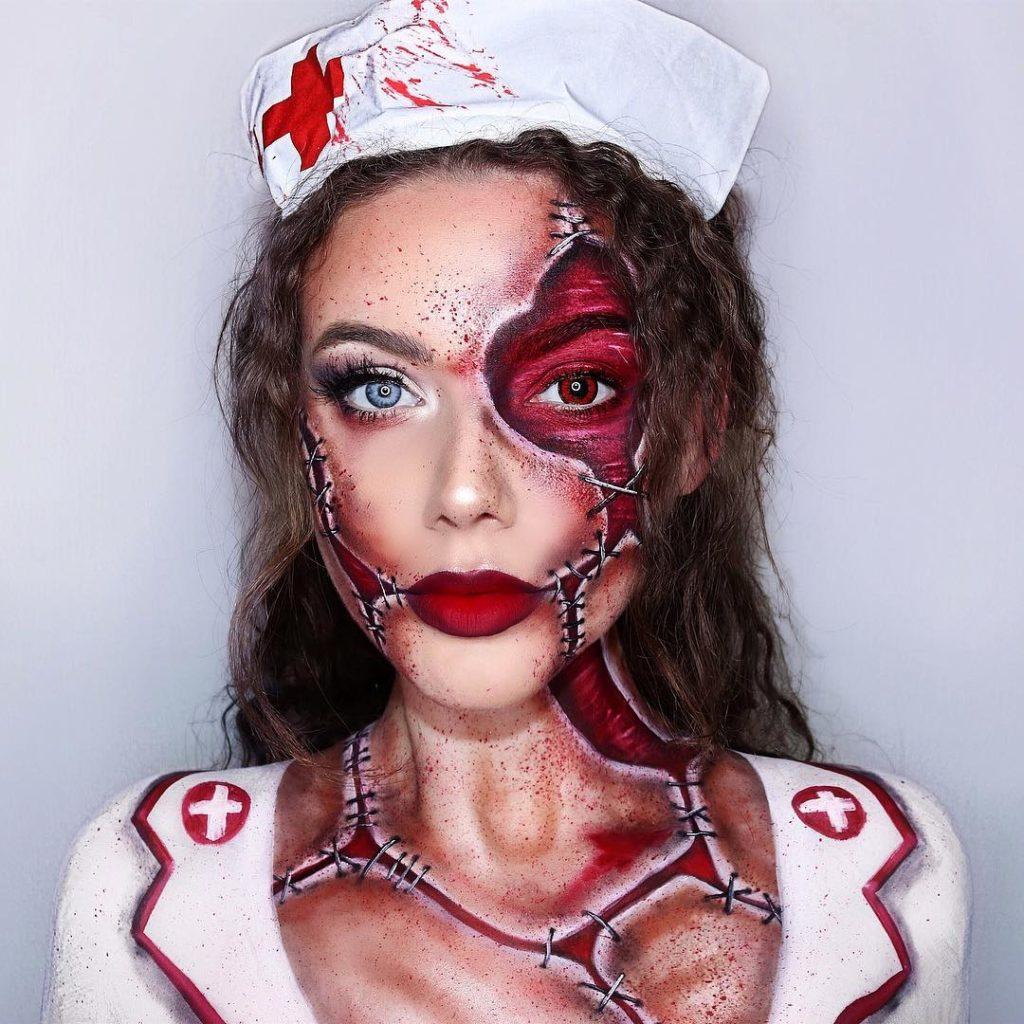 Maylen Borgeteien @makeupmaylen