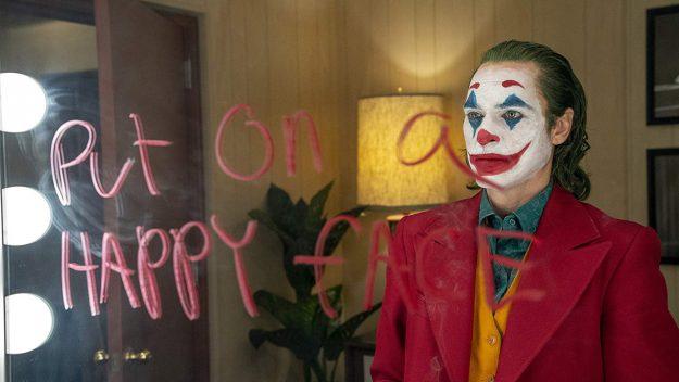 Joker 2019 dangerous movie