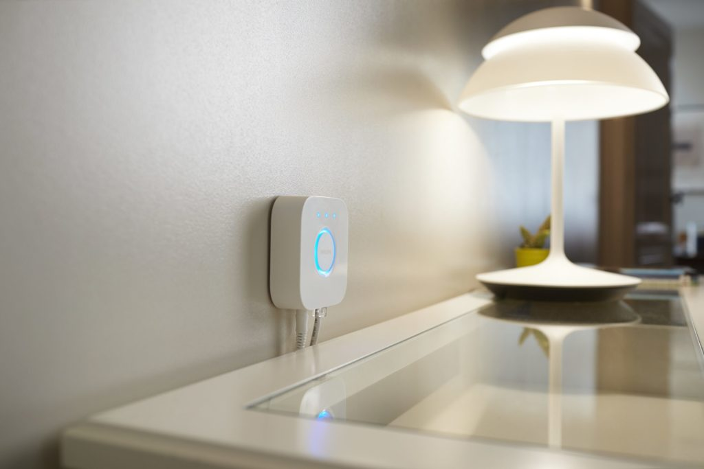 is a smart home safe