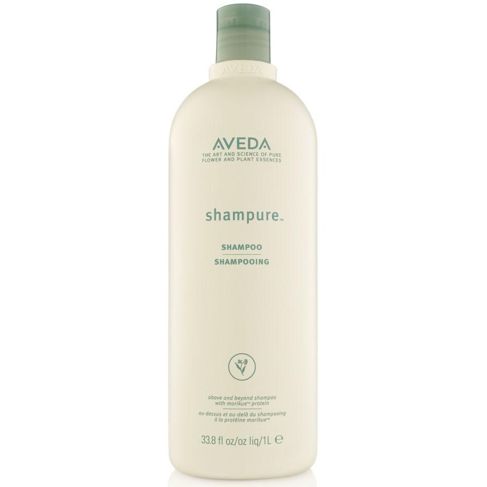 celebrity shampoos