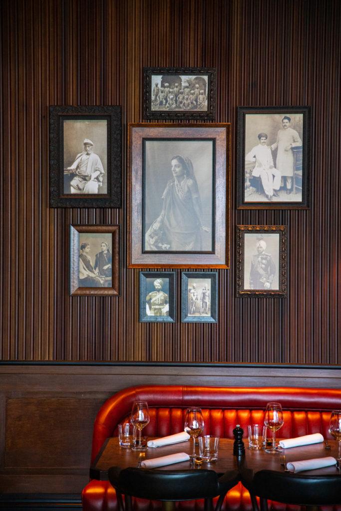 Doolally restaurant Dublin