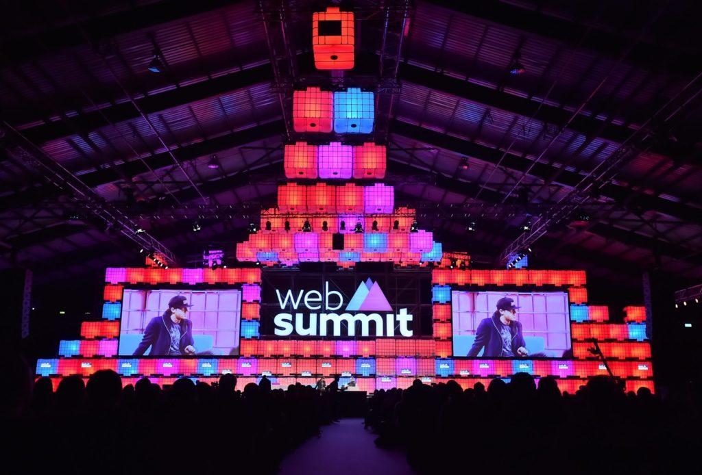 The Web Summit
