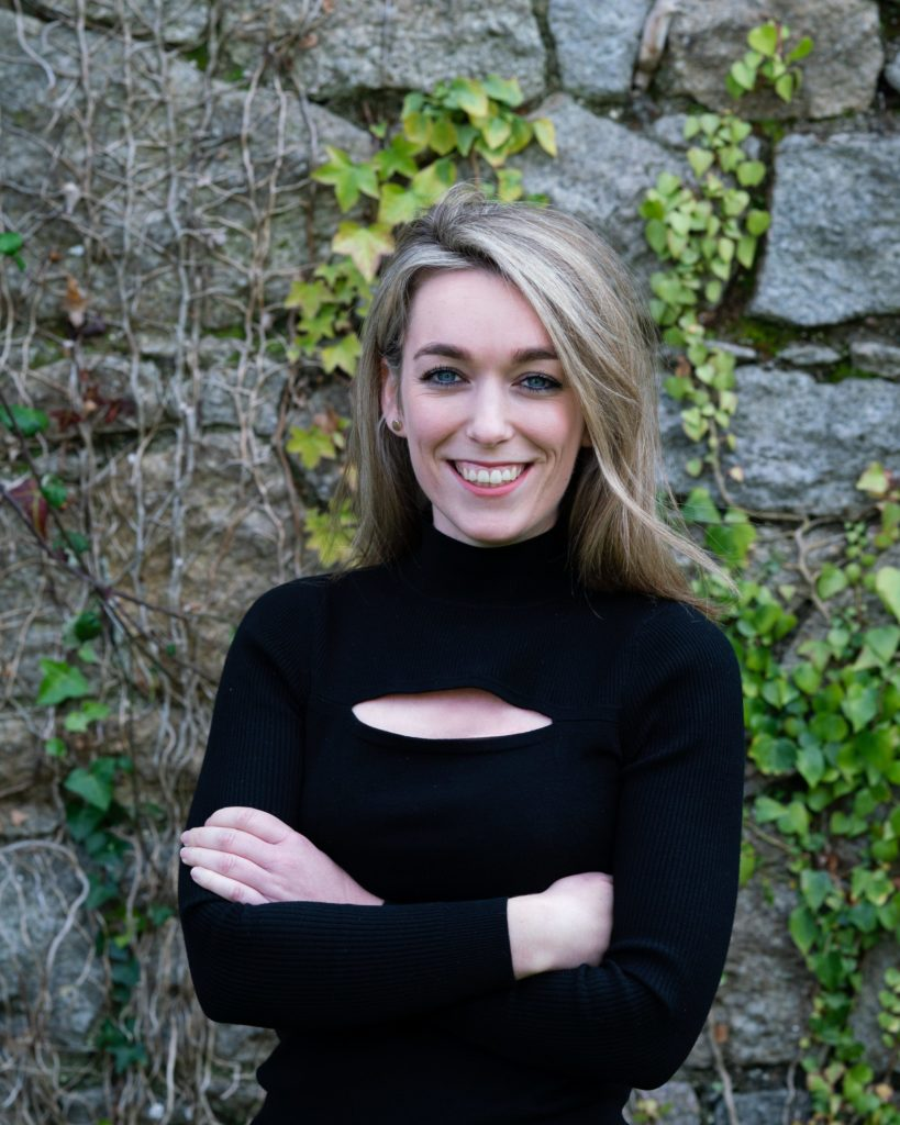 women of the web summit 2019 - Carolyn Quinlan - Head of community in insight, strategy and growth