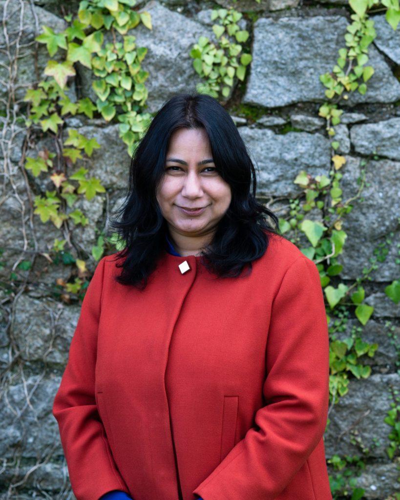 Women of the web summit Nidhi Naithani - Product owner
