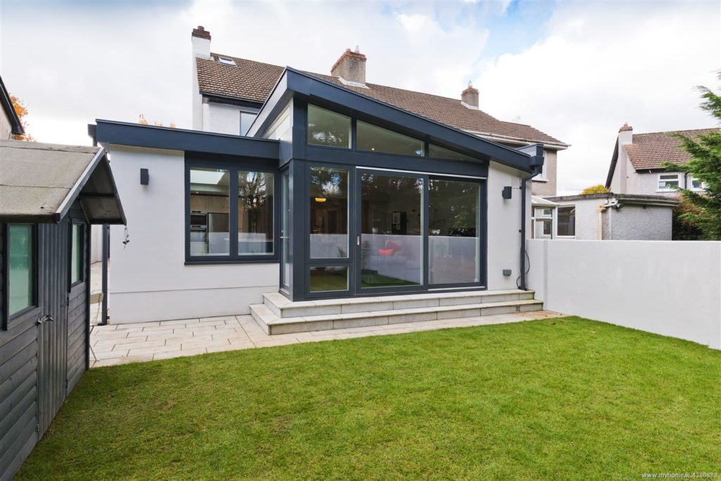Semi-Detached House in Stillorgan