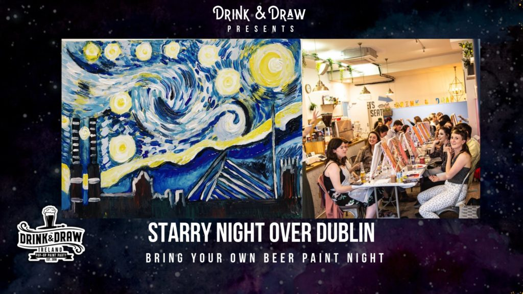 What's On in Dublin this weekend
