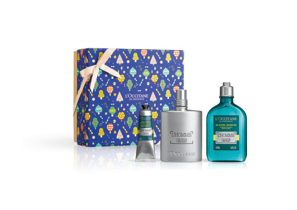 skincare Christmas gifts