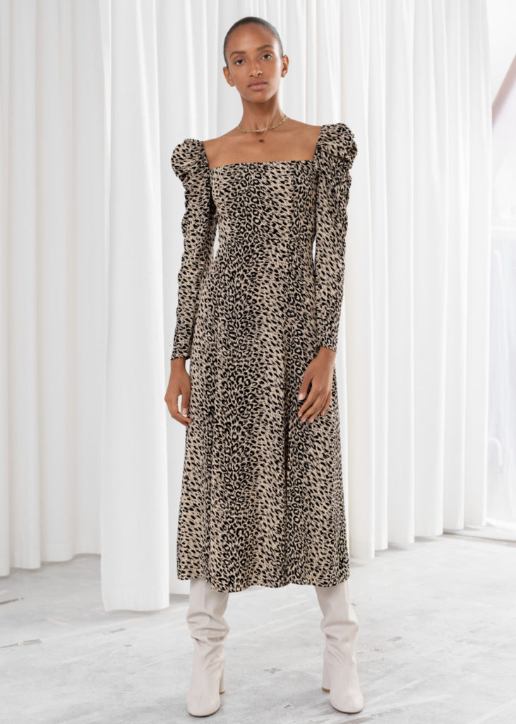 long sleeve maxi dresses