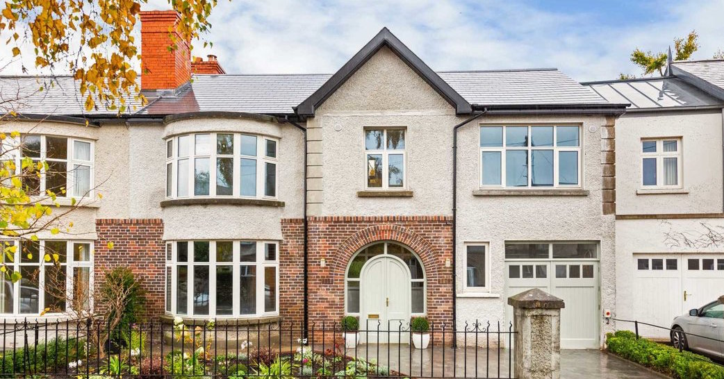 house in Donnybrook