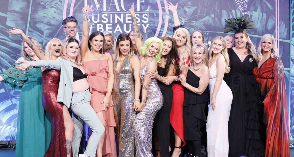 IMAGE Business of Beauty Awards