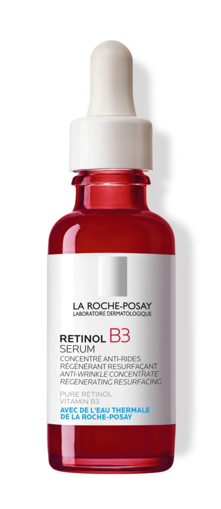 retinol product