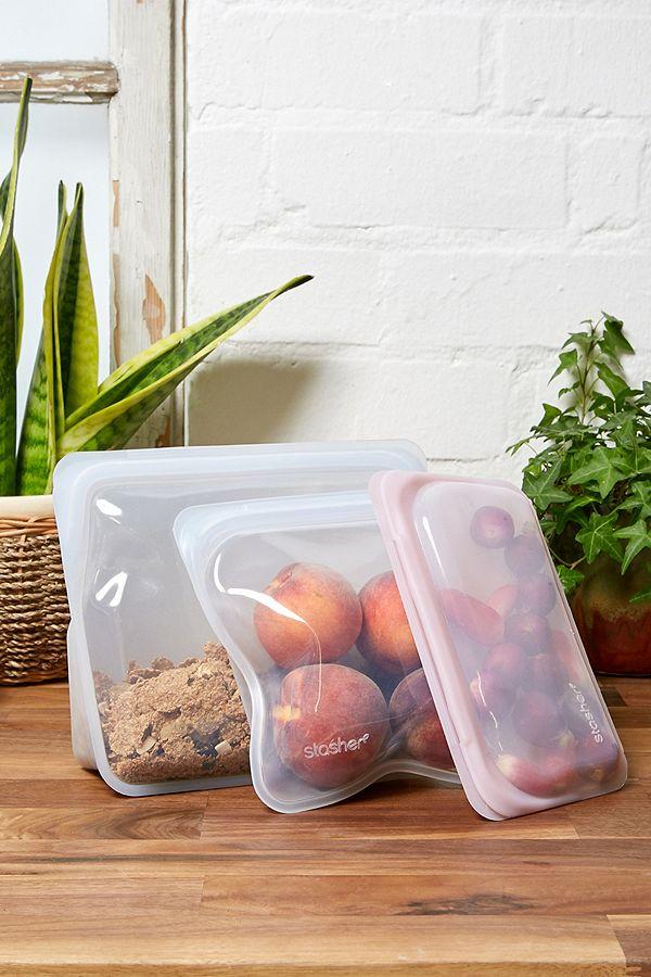 ways to reduce single-use plastics
