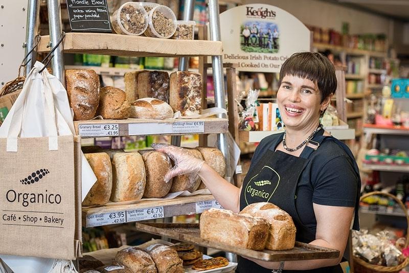 eco shops Ireland