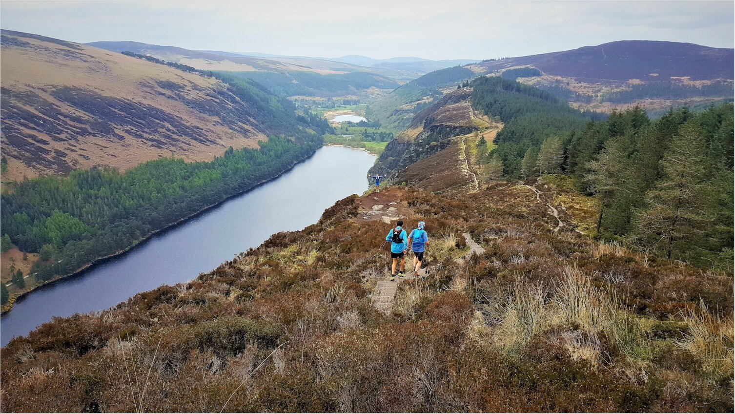 hikes for beginners in Ireland
