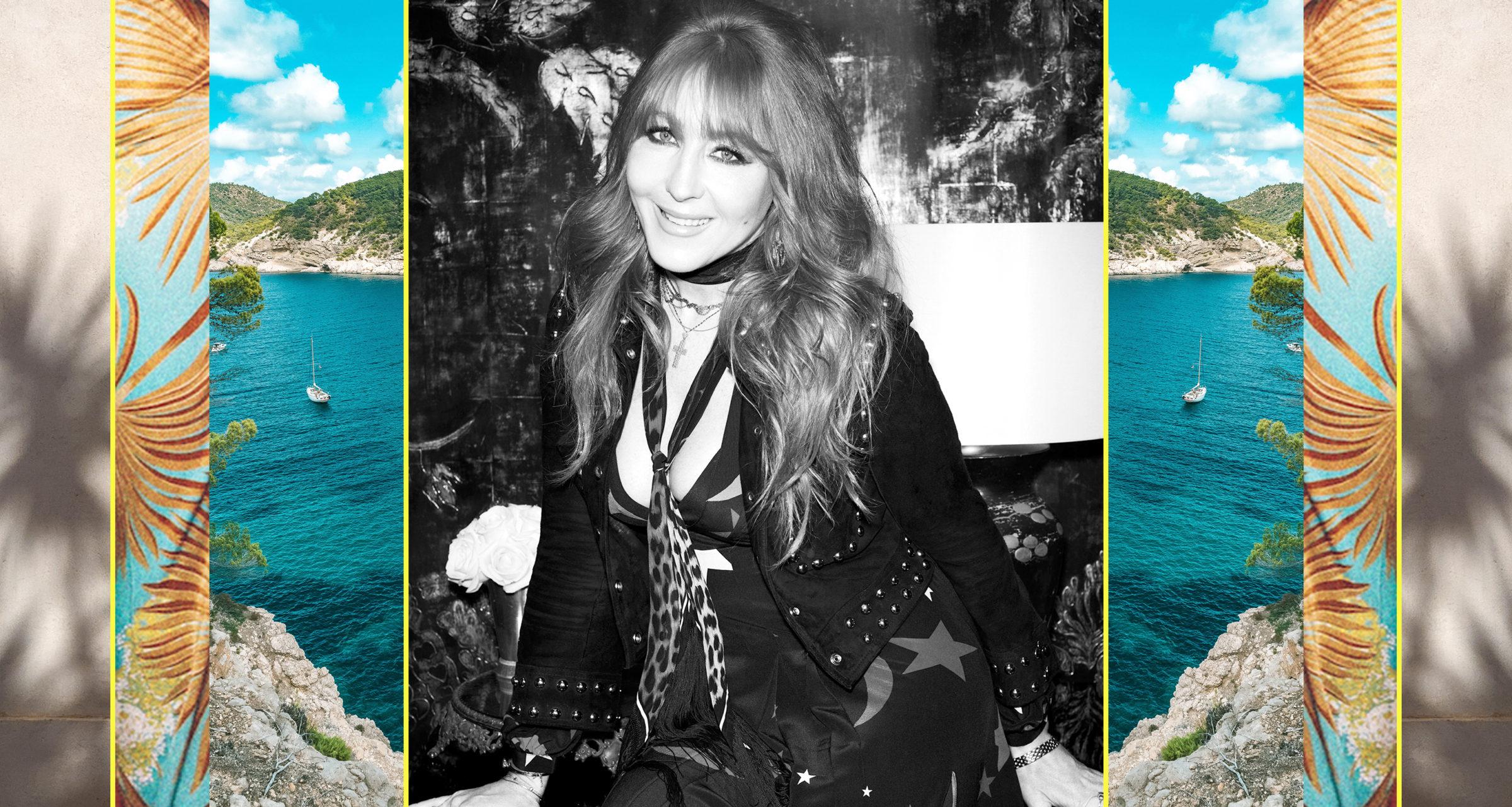 Charlotte Tilbury Ibiza