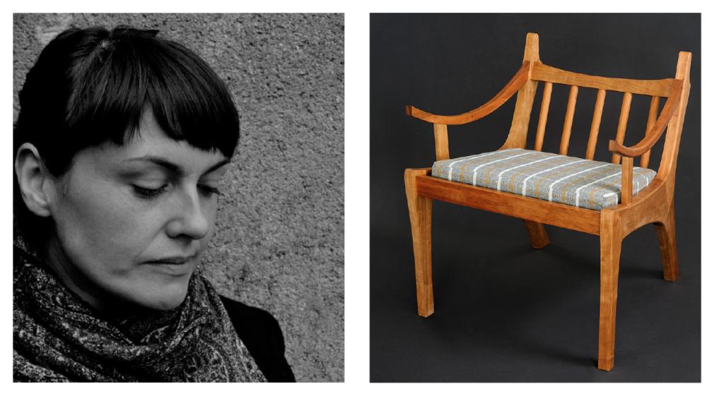GMIT students Stockholm Furniture Fair