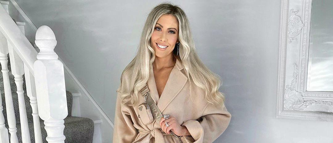 Lisa Jordan beauty products