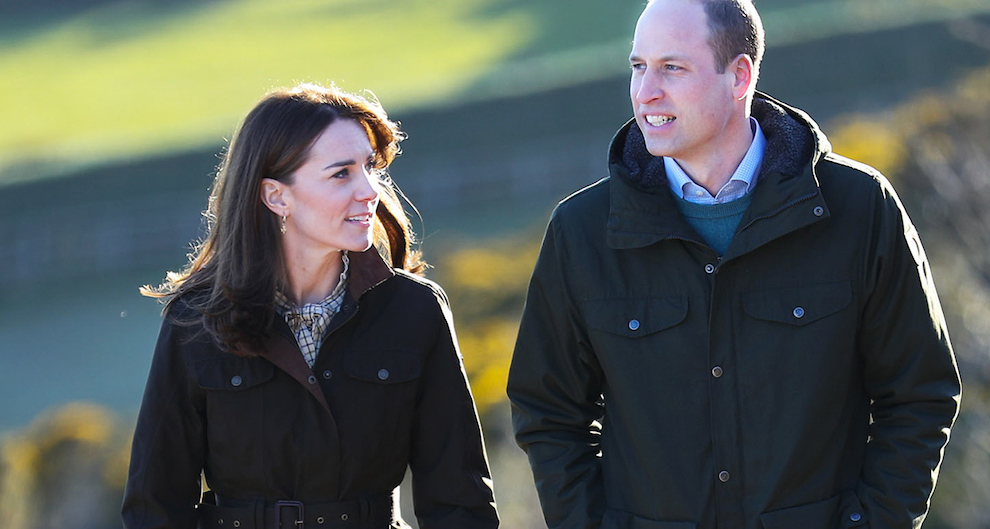 Prince William and Kate Middleton Ireland
