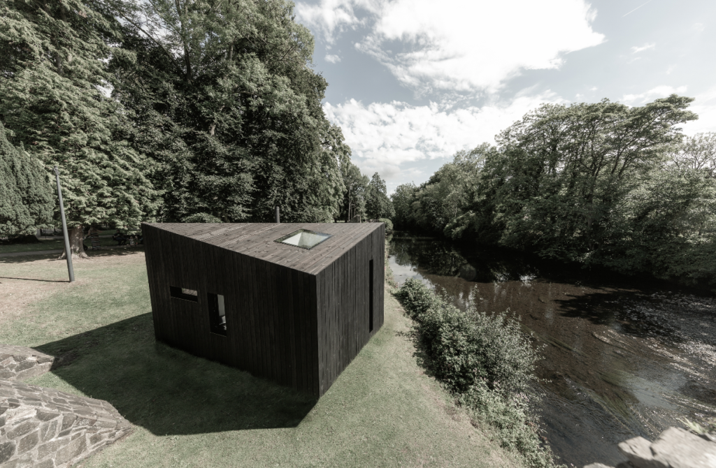 modular homes Ireland