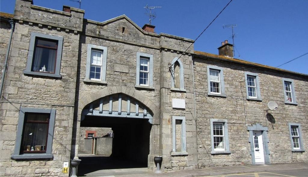 unusual homes to buy in Ireland